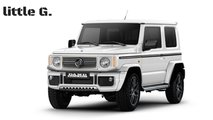 Suzuki Jimny Little G by Damd