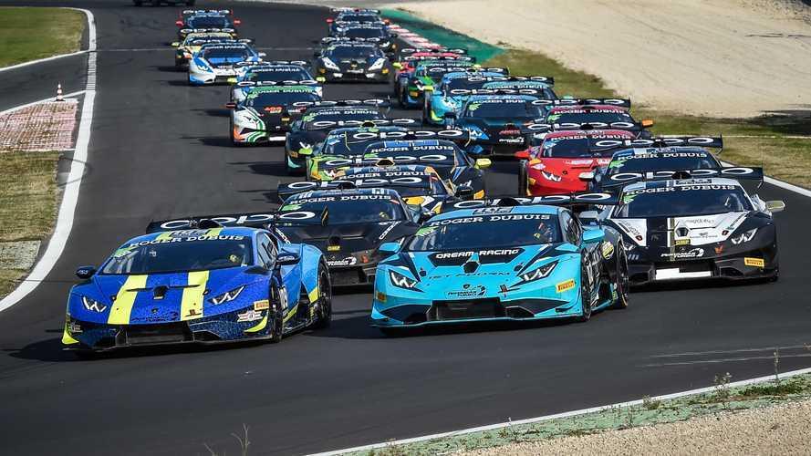 Finali Mondiali Lamborghini 2018