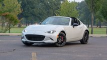 2019 Mazda MX-5 Miata RF Club