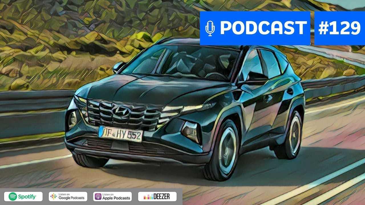 Motor1.com Podcast #129