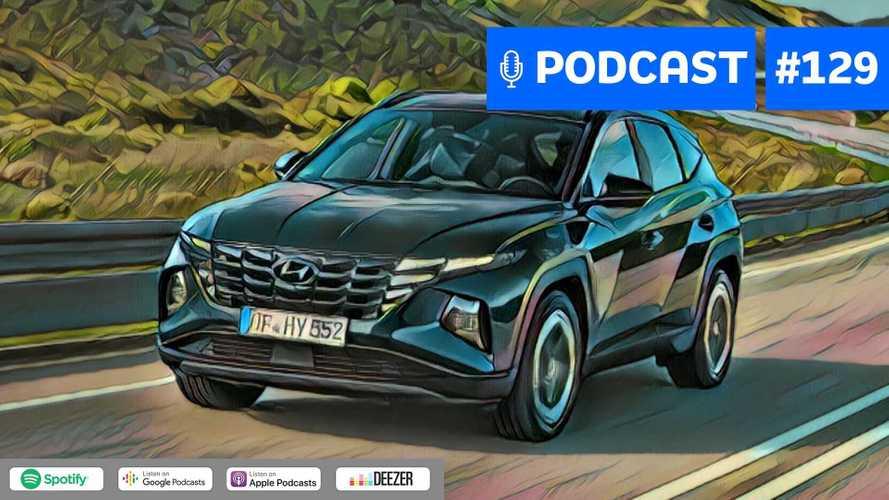 Motor1.com Podcast #129: O futuro da relação Caoa e Hyundai
