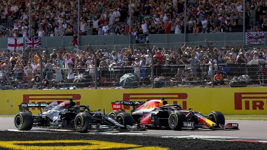 FIA, Red Bull'un Verstappen/Hamilton olayını yeniden inceleme talebini reddetti!