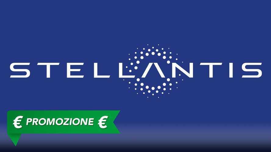 """Incentivi, tutti i van Stellantis da acquistare con lo """"sconto"""""""
