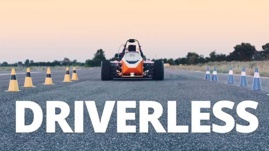 Bosch Driverless: come nasce un prototipo a guida autonoma