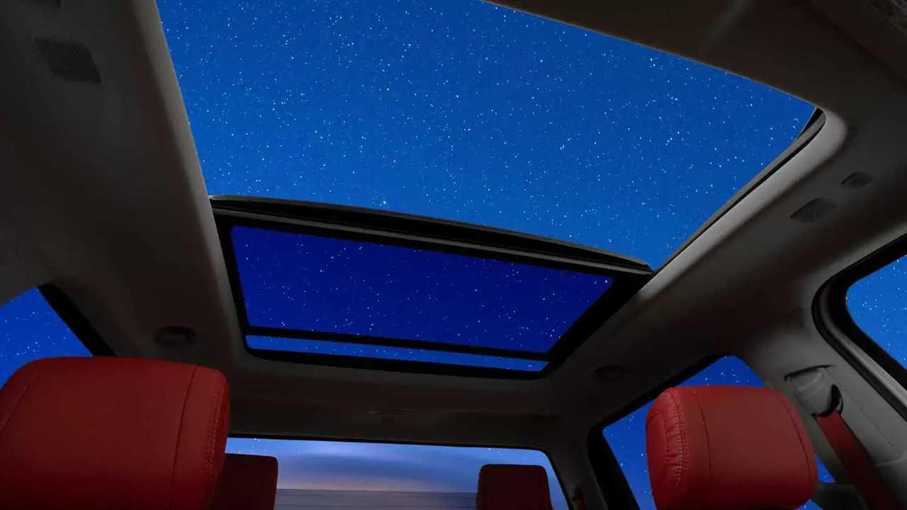 2022 Toyota Tundra teaser