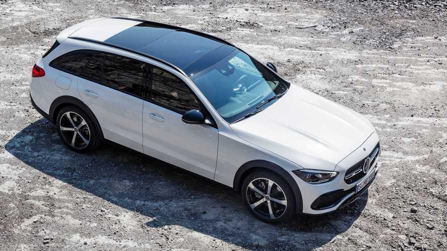 Mercedes-Benz может отказаться от седанов и универсалов