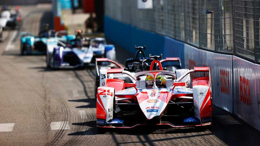 How Formula E Is Taking Electric To The Next Level