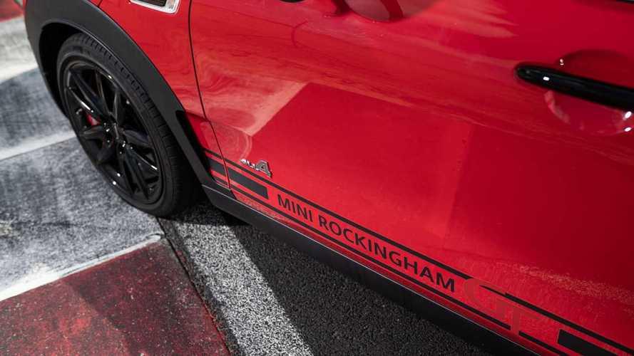 MINI Clubman John Cooper Works Rockingham GT Edition