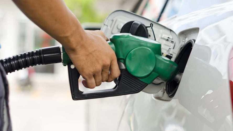 Petrobras anuncia novo aumento nos preços da gasolina e do diesel