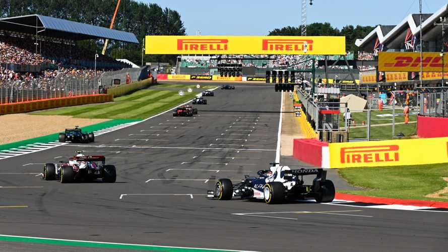 Masi: F1 should be 'proud' of way first sprint weekend worked
