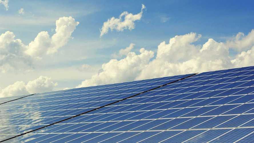 Shell faz parceria para construir seu 1° parque solar no Brasil