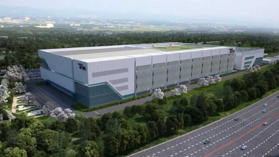 Két új hidrogéncella-gyárral fekszik rá a technológiára a Hyundai