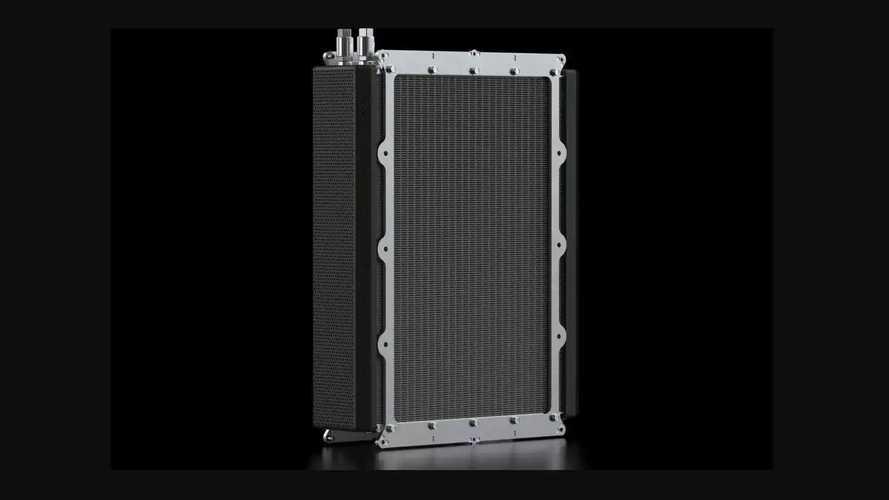 Svelate le rivoluzionarie fuel cell BASF per gli aerei a idrogeno
