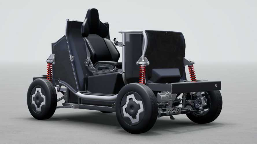 Why Gordon Murray Design's iStream Tech Is Perfect For Future EVs