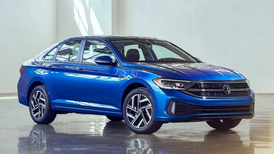 VW Jetta 2022 melhora consumo com novo motor 1.5 TSI de 160 cv