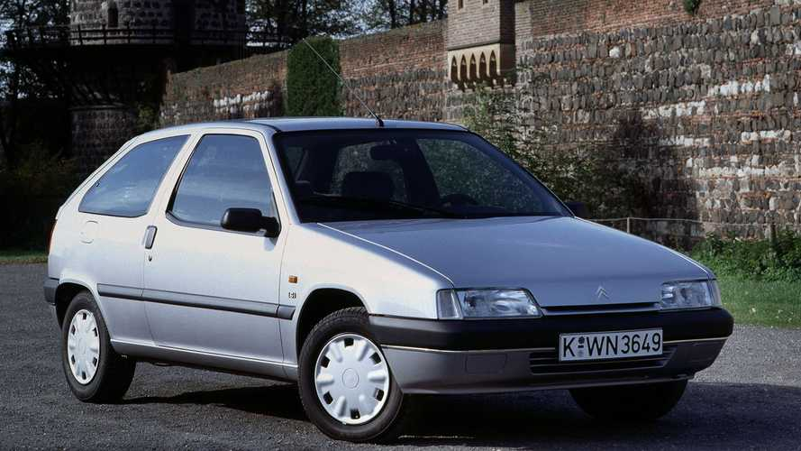 Citroën ZX (1991-1998)