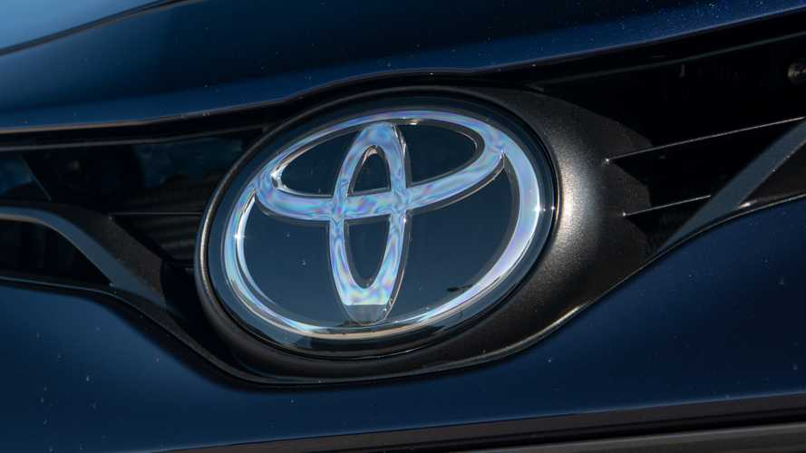 Toyota Axes Tokyo Olympics Ads In Japan Days Before Event Starts