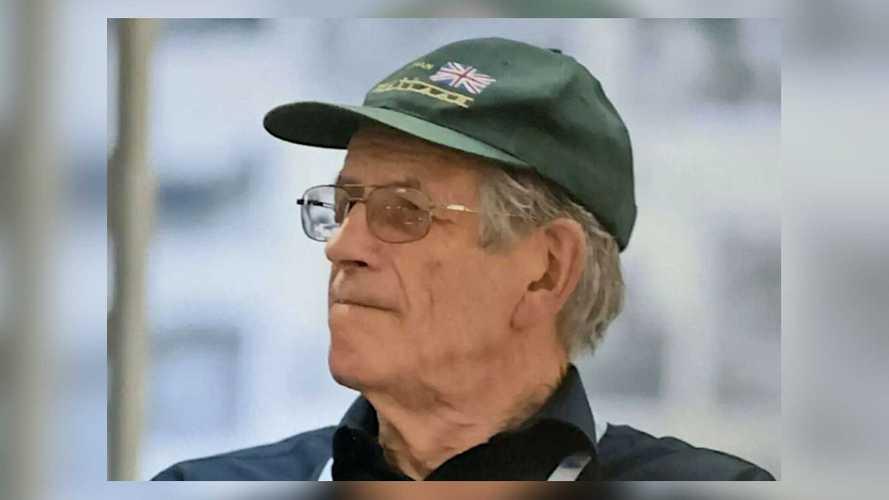 Legendary Chassis Builder And Motocrosser Derek Rickman Dead At 88