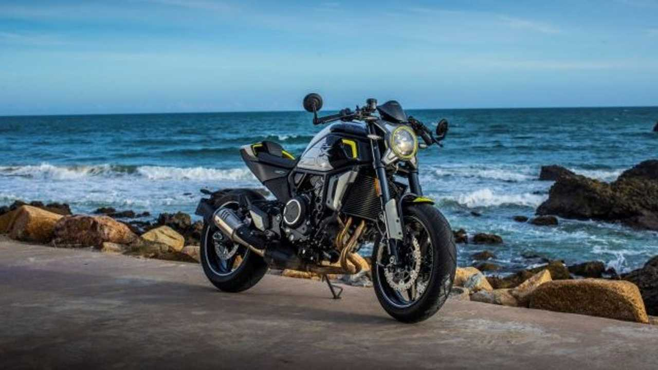 CFMoto To Launch 700 CL-X Sport Soon