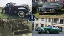 us cars in ussr