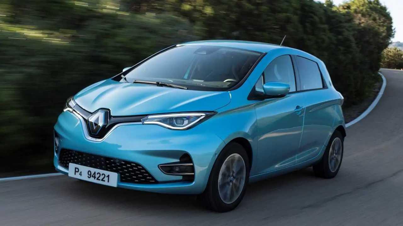Renault Zoe: Ab 29.990 Euro