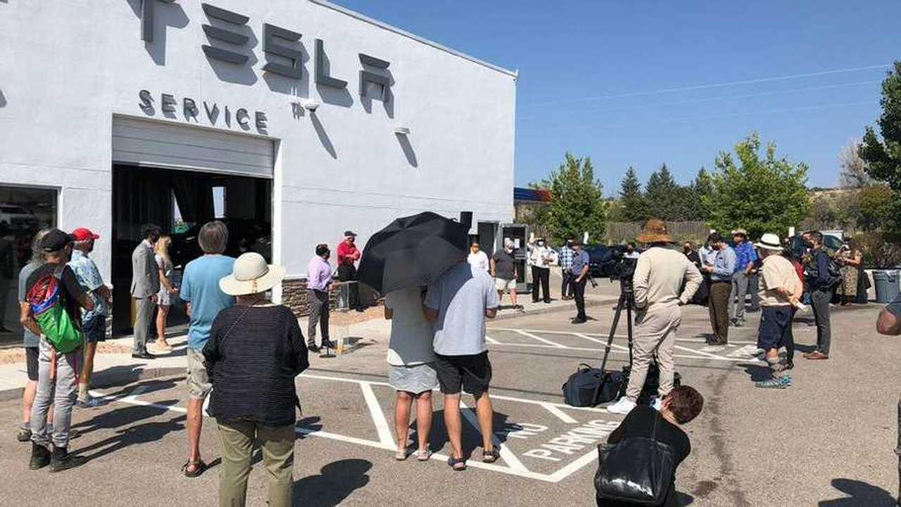 Tesla-Service-Center-New-Mexico