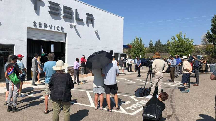 Tesla Finds Loophole Around New Mexico's Ban On Direct Car Sales