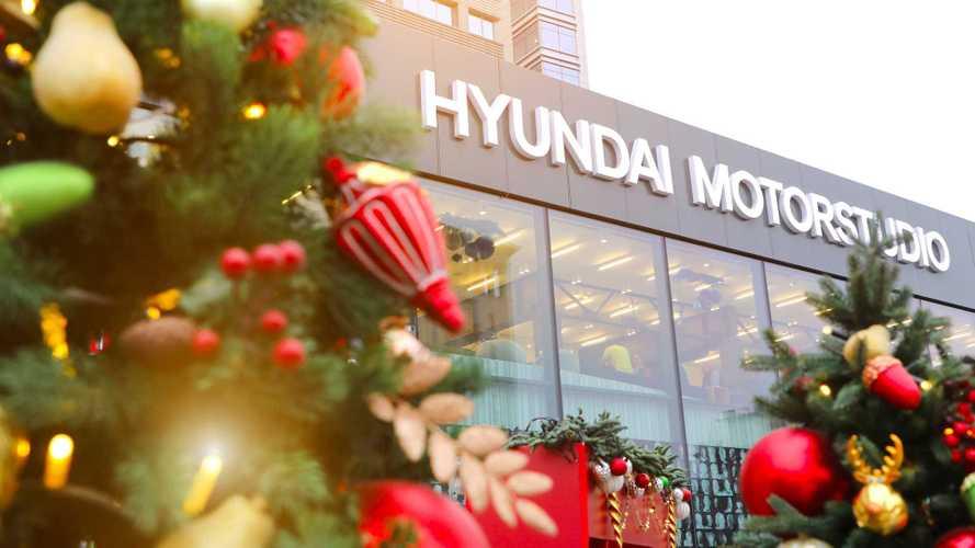 Обновленные Solaris, Creta и еще 3 проекта Hyundai на 2020