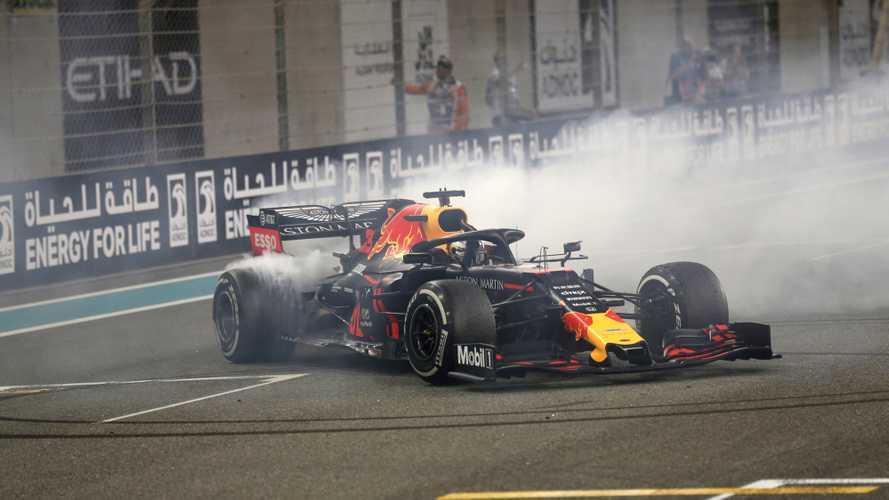 Formula 1, Verstappen punta al Mondiale 2020