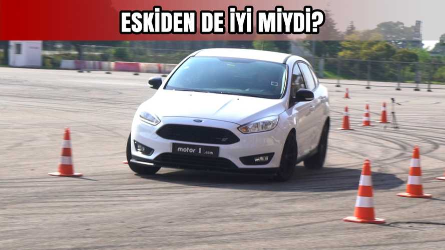 2018 Ford Focus Sedan | Geyik Testi