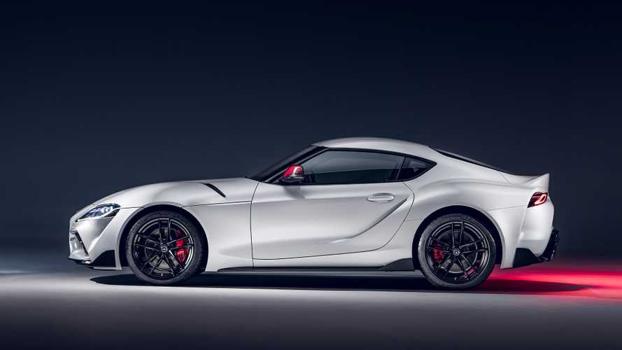 Toyota Says Supra Price Will Be Limited And 'Acceptable'