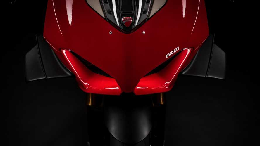 Ducati Project 1708: svelati i numeri della Superleggera V4 [VIDEO]
