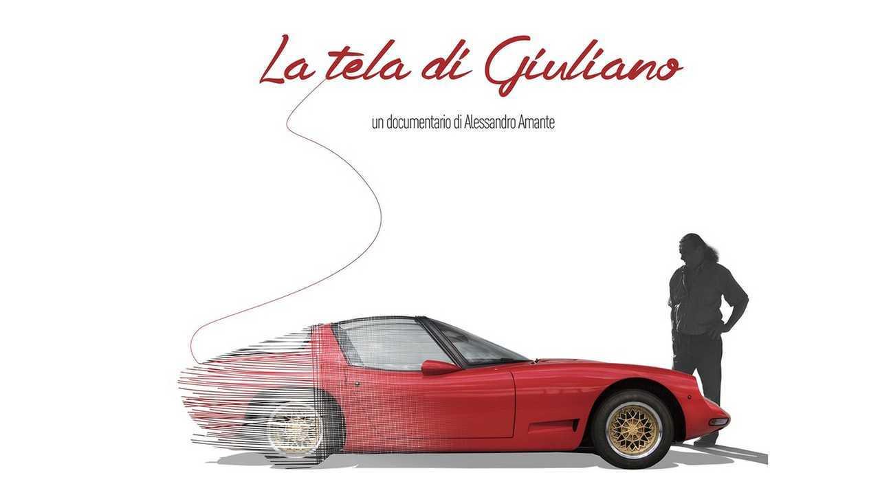 La tela di Giuliano