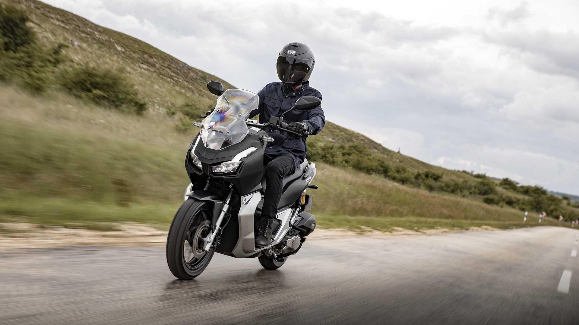 2021 Honda ADV150: Everything We Know