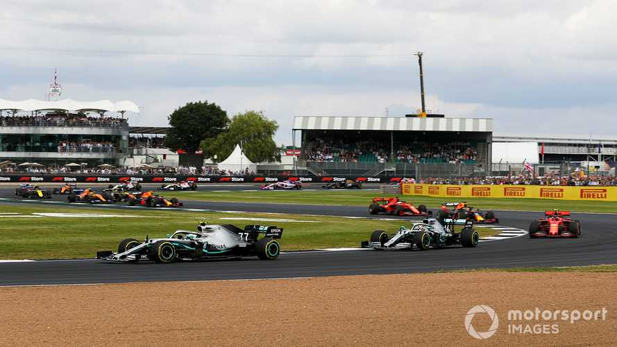 Why a British GP in 2020 is 'not a slam dunk'