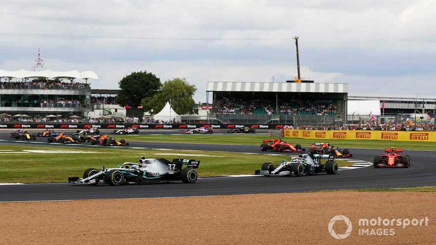 Silverstone sets deadline for British GP decision