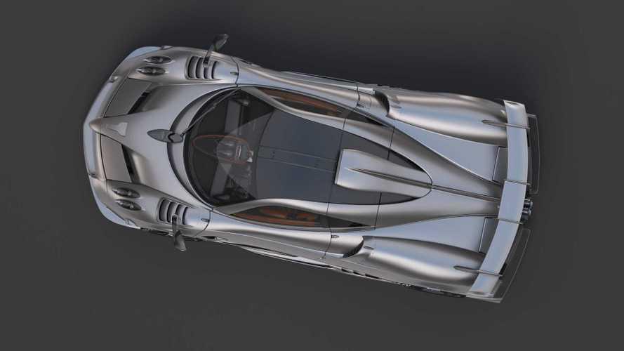 Megmutatjuk a világ 20 legdrágább autóját: 3. rész