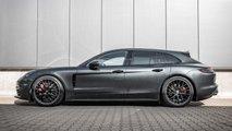 H&R-Sportfedern für den Porsche Panamera Sport Turismo