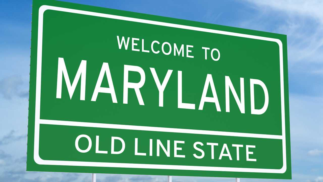 The Cheapest Car Insurance In Maryland