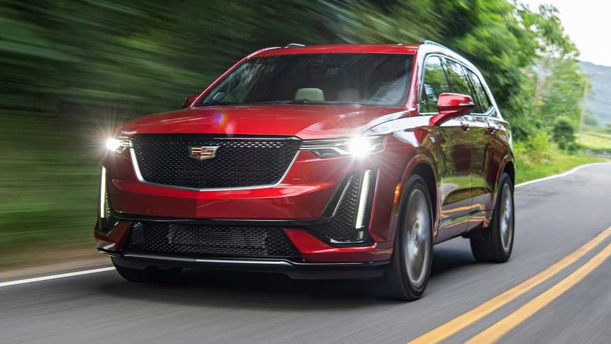 You Can Buy An Armored Cadillac XT6, But Why Would You?