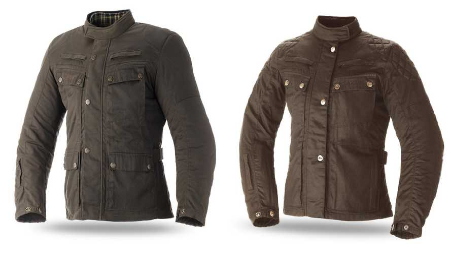 Seventy Degrees JC-57 Urban, la giacca British-Style
