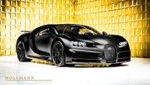 Bugatti Chiron Sport Noire