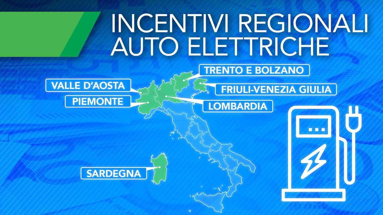 Incentivi Regionali