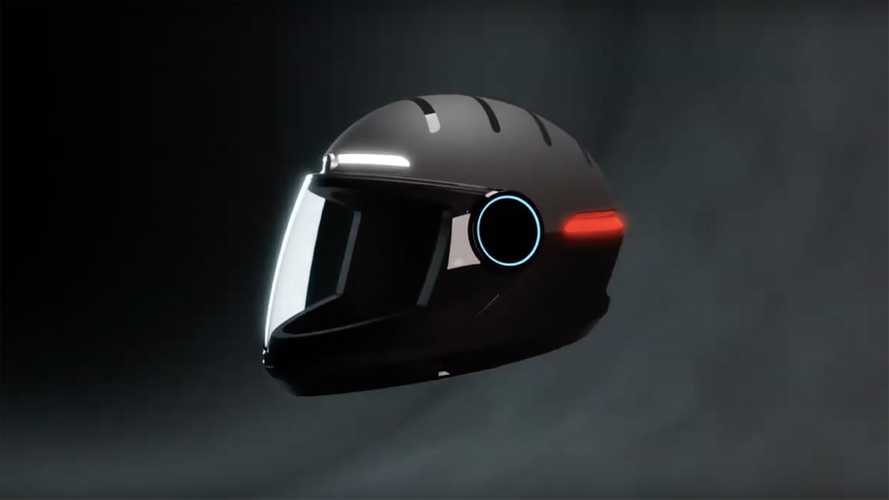 Cycling Company Livall Makes The Jump To Smart Motorcycle Helmets