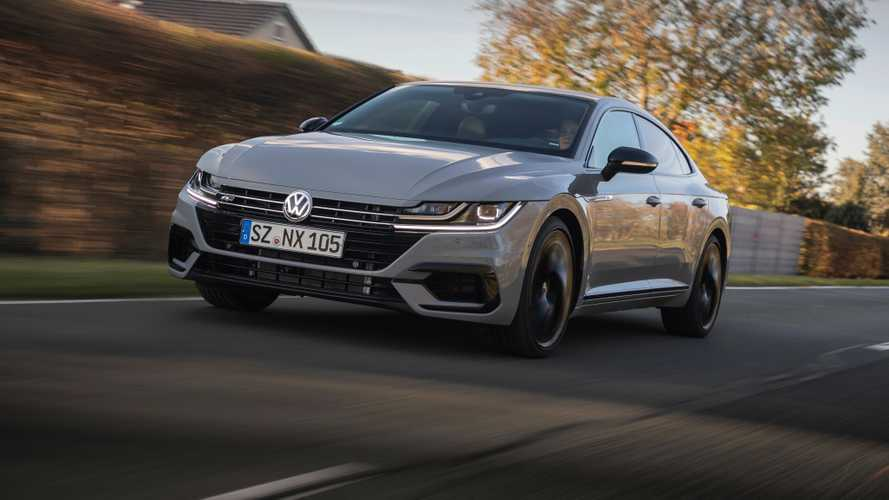 Volkswagen confirme sa volonté de proposer un Tiguan et une Arteon GTE