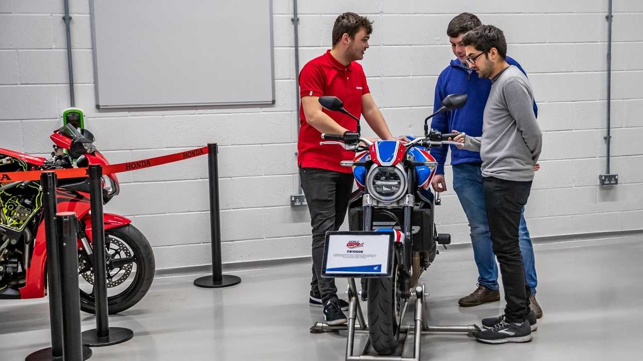 Honda UK NTU Youth Study