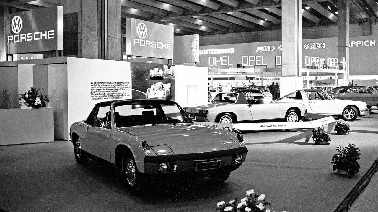 IAA-Historie: 1969