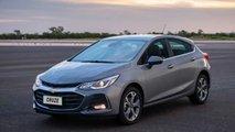 Teste: Chevrolet Cruze Sport6 2020