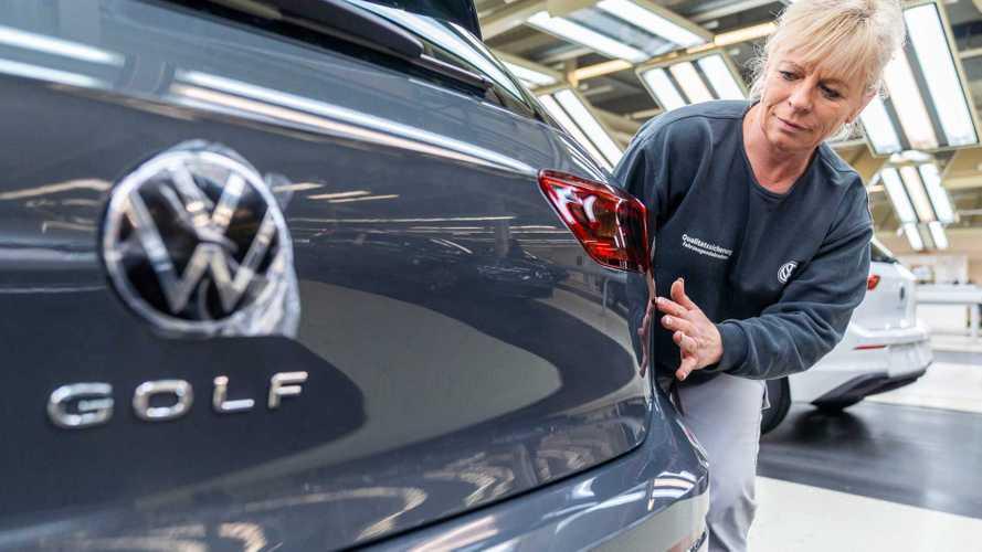 Diess, Volkswagen: con il Coronavirus ci aspettano sfide sconosciute