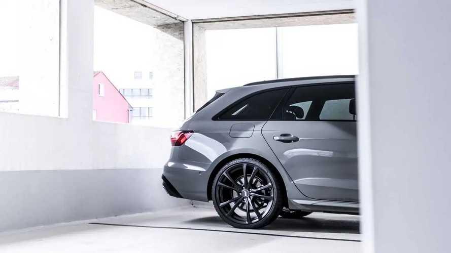 Audi A4 Avant by ABT